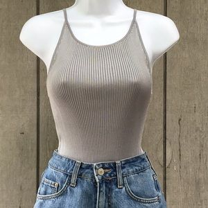 Vintage 90's Bebe Top 😍 Made in USA